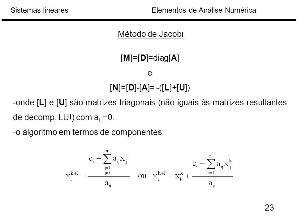 [N]=[D]-[A]= -([L]+[U])